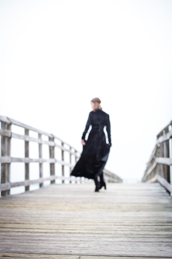 Black Velvet Duster-www.gossamerydreams.com