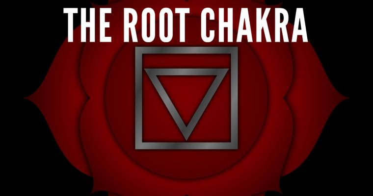 The Chakra Series-The Root Chakra