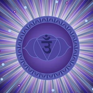 The Chakra Series-The Third Eye Chakra