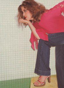 The vintage Photo Challenge-Photo #1